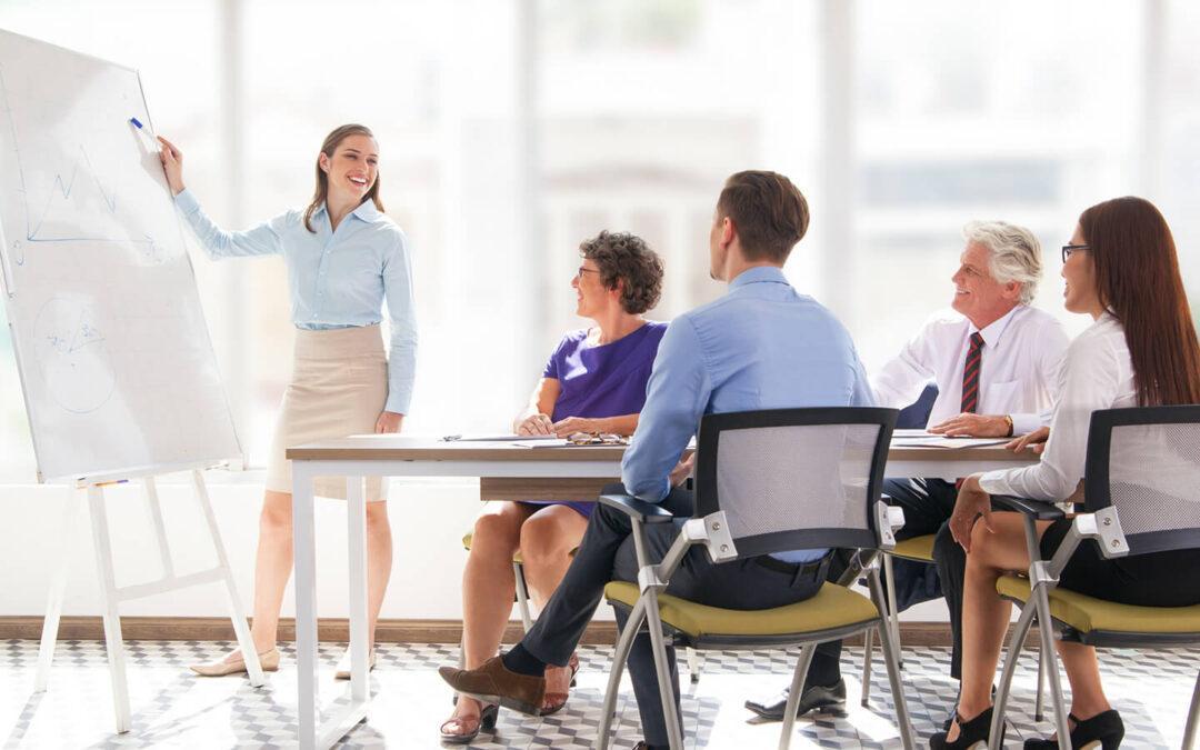 Effektivt mødebooking system til mødelokaler, biler og andre delte ressourcer