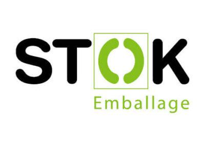 STOK Emballage K/S