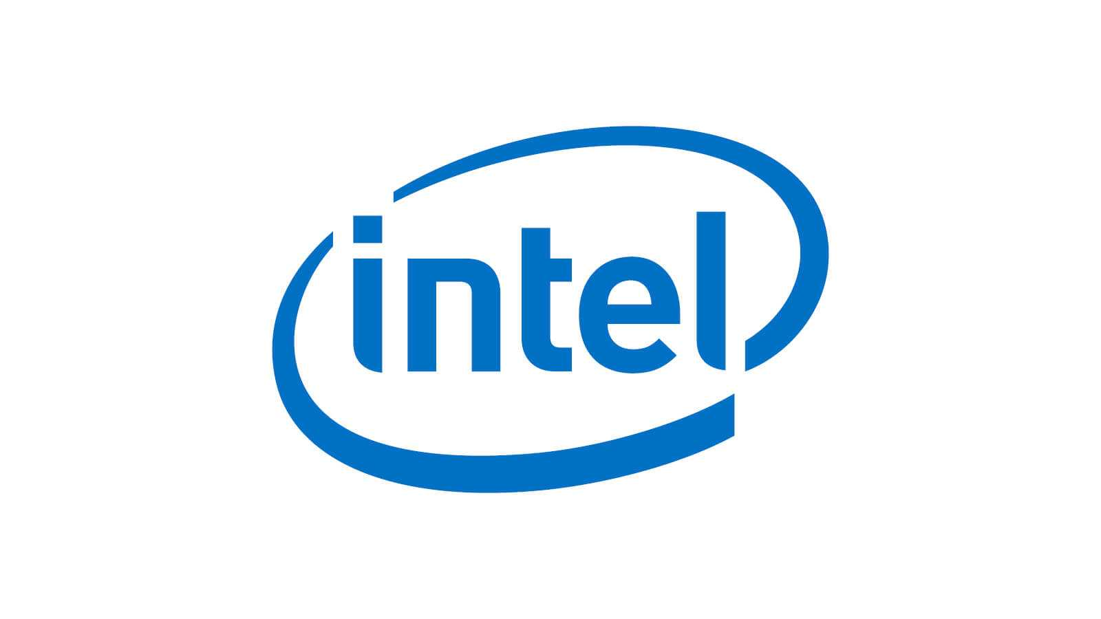Intels logo
