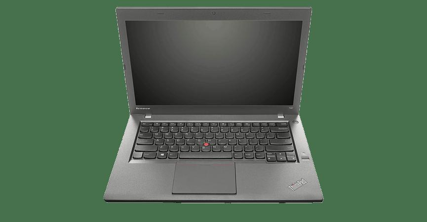 Lenovo T 440 bærbar PC