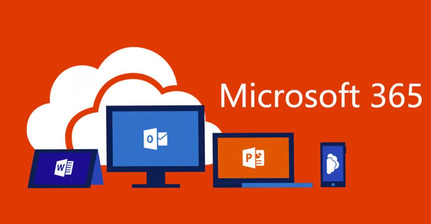 Microsoft 365 Pakke