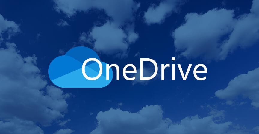 OneDrive Logoet