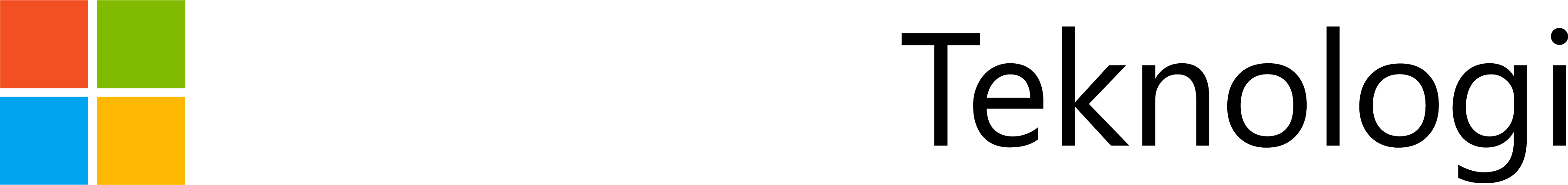 Microsoft Teknologi