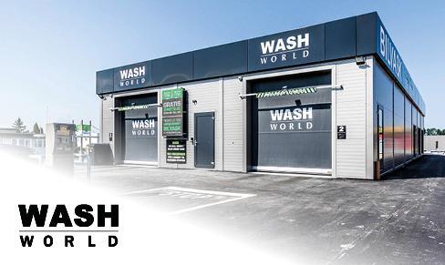 Wash World