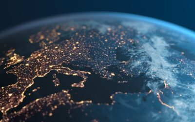 Microsoft satser mere på Europa og EU