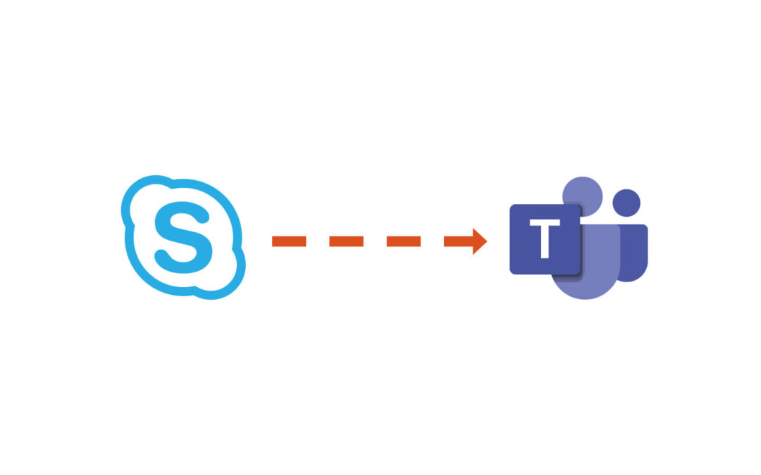 Skype for Business Online ophører snart