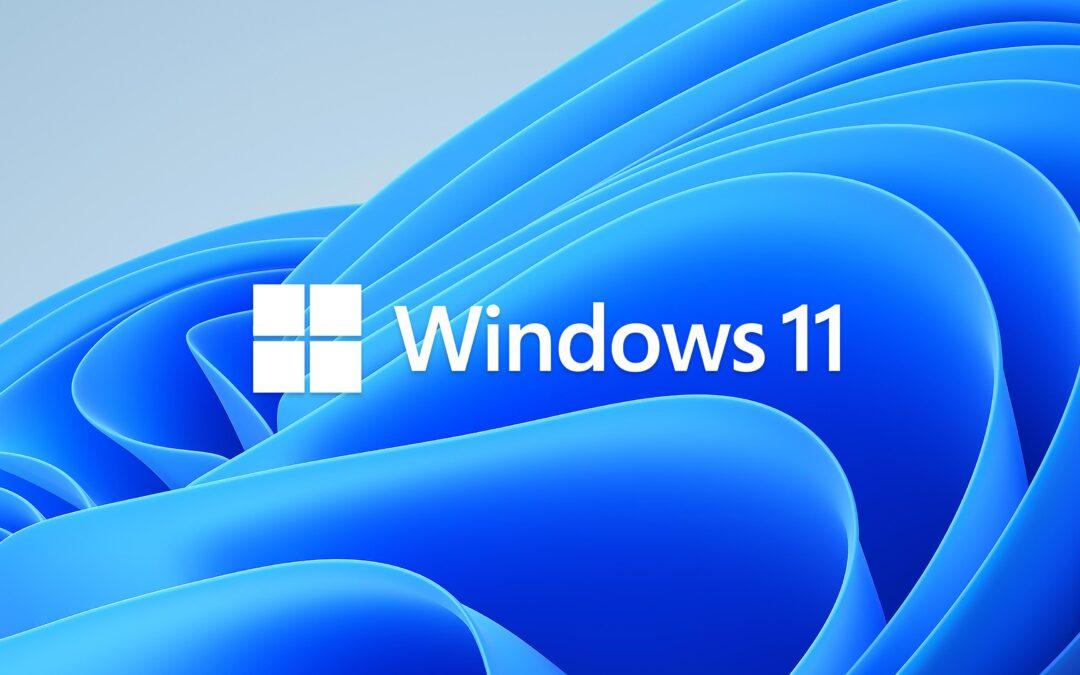 Windows 11: Hvad betyder det for jeres virksomhed?