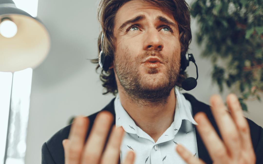 Dårlig wifi på kontoret? Liste over 12 overraskende wifi dræbere