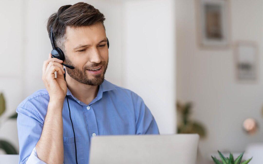 5 fordele ved telefoni til Microsoft Teams