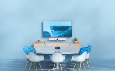 6 overvejelser til perfekte videokonferencelokale med Teams