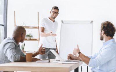 7 trin til en vellykket ISO 27001 risikovurdering
