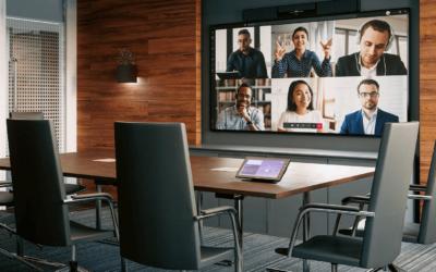 Hvad er Microsoft Teams Rooms? Få svar på dine spørgsmål