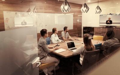 5 faktorer du skal kende til, inden du opsætter et lokale til videokonferencer