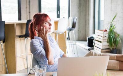 5 fordele ved at kombinere Microsoft Teams med telefoni
