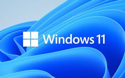Vigtige ting du skal vide som forberedelse til Windows 11